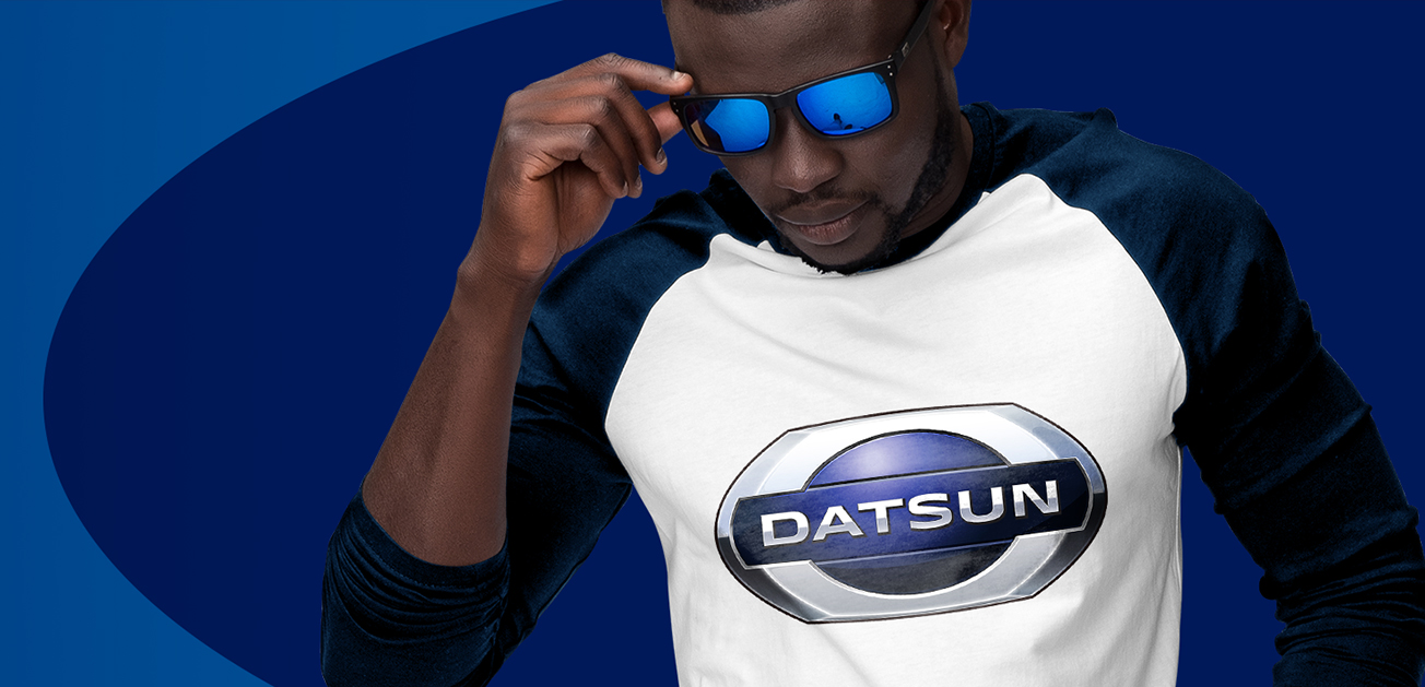 See our Datsun store